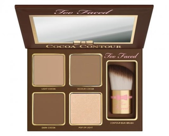 NEW Too faced Palette