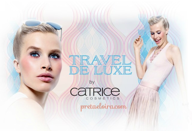Catrice: Travel De Luxe