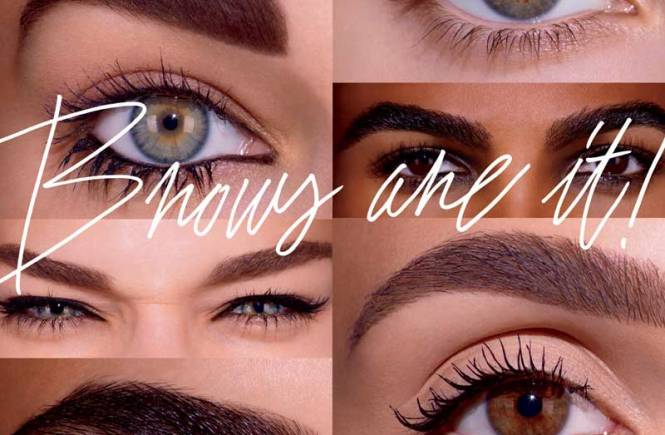 MAC-Brows-Are-It-Visual