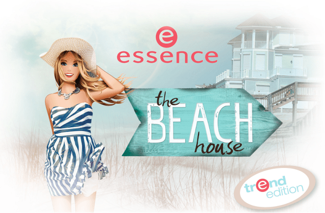 Essence The Beach House LE UniqaPoly