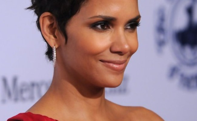 2014 Short Hair Trends Spiked Short Haircut For Women Pretty ...