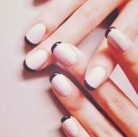 Easy Nail Designs - Simple Nail Art Design Ideas - Pretty ...