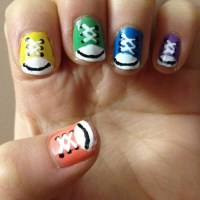 Cute Nail Designs for Beginners - Pretty Designs