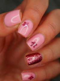21 Star Nail Designs for Every Woman - Pretty Designs