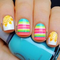 Nail Designs to Try: Amazing Nail Arts for the Week ...