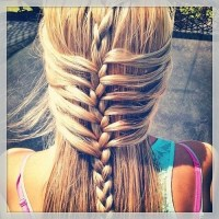 16 Perfect Braided Hairstyles for Women - Pretty Designs
