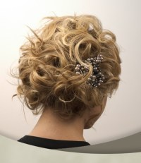 Short Hair Updos For Weddings | Short Hairstyle 2013