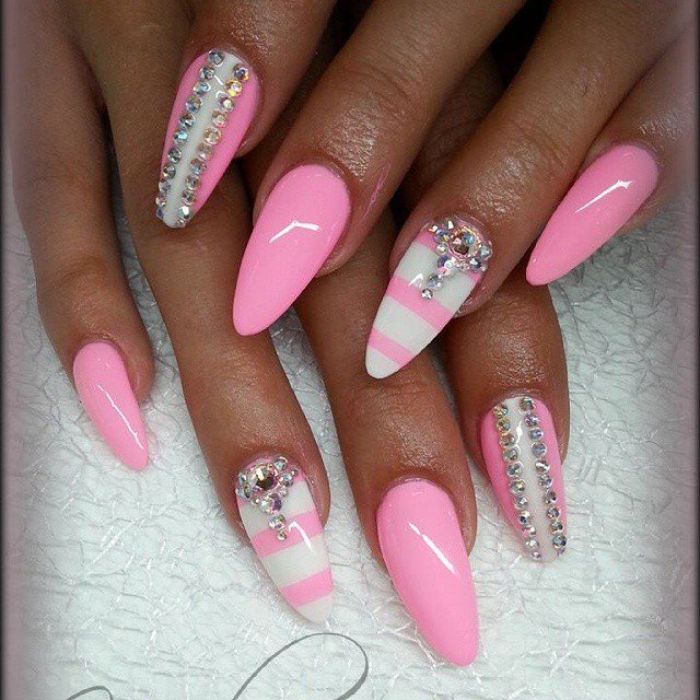 20 Creative Manicure Ideas Pretty Designs