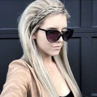 25 Trendy Ombre Hair Color Ideas for 2017 - Easy Ombre ...