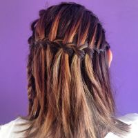 20 Sweet Braided Short Haircuts - Cute Short Hairstyles ...
