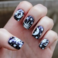 15 Cute Nail Art Designs You Will Fall in Love With ...