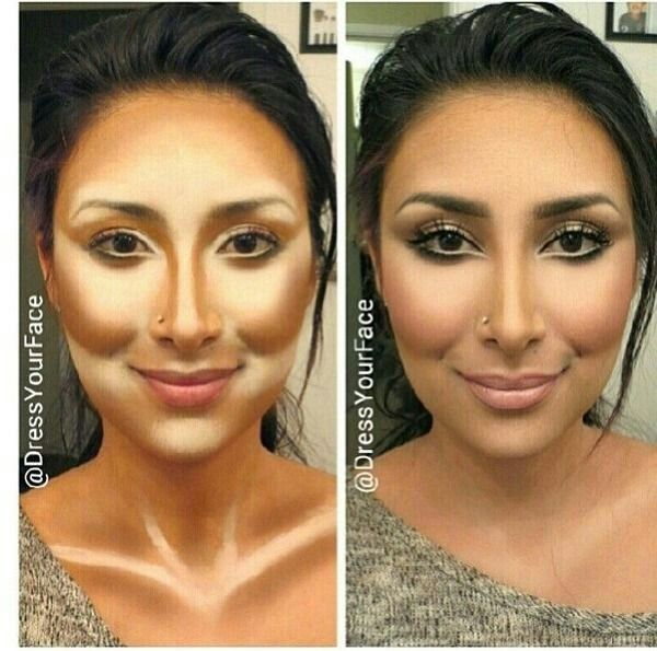 5 Tips on How to Apply Makeup in the Right Places
