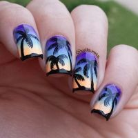 25 Trendy Nails for Your Summer Look - Pretty Designs