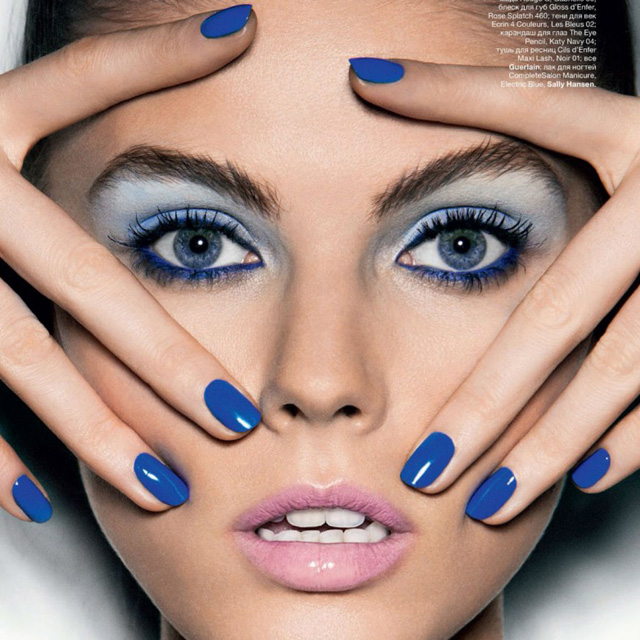 Cute Makeup Tips For Blue Eyes Makeup Looks Ideas Trends