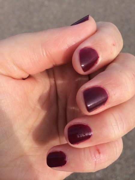 Nails Sheffield S8