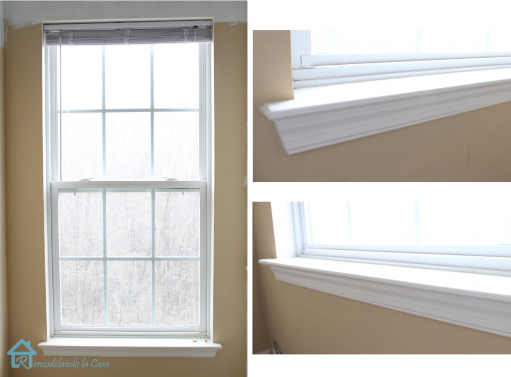 1000+ Images About Window Sill On Pinterest | Window Casing, Vinyl