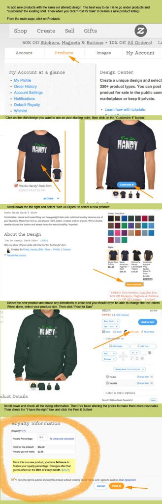 Design your own t shirt zazzle -  Create Your Own Zazzle Shirts Pretty Handy Download