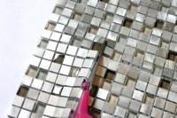 Mosaic Tile Coasters Lowe's Creative Idea