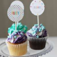 20 Free Birthday Printables