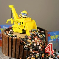 10 Perfect Paw Patrol Birthday Cakes
