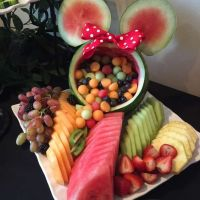 16 Most Creative Watermelon Fruit Salads