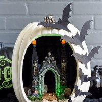 DIY Halloween Pumpkin Decorating Ideas