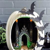DIY Halloween Pumpkin Decorating Ideas