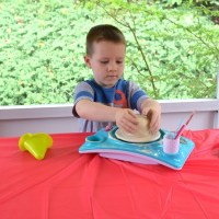 Pottery Craft Ideas For Kids