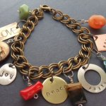Generosity Charm Bracelet