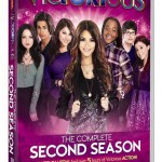 Victorious-Season-2-DVD