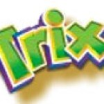 Trix Logo
