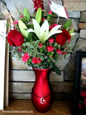 Flower Valentine's Day Gifts for her