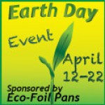Earth Day Event Giveaway: Win a Gaiam Water Bottle and TrueBody Soap