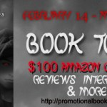 The Chronicles of Trellah Book Tour: $100 Amazon Gift Card Giveaway