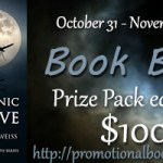 Shamanic Detective Book Blast: Win an Awesome Prize Pack Worth $100