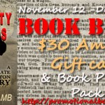 Celebrity Status Book Blast: Win a $30 Amazon GC + More