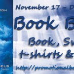 Guardian Angels Book Blast : Win Awesome Swag, Books, and More