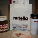 Nutella Review and Party