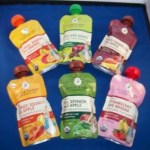 Peter Rabbit Organics Fruit Pouches Review and Giveaway