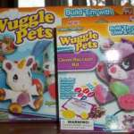 Wuggle Pets Review- Great Valentine's Day Gift for Kids!