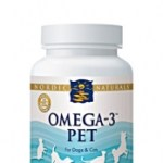 Family&#8217;s Best Friend Sponsor Spotlight: Nordic Naturals Omega-3 Pet