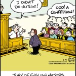 Silly Saturday: Double Negative Confession