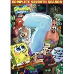SpongeBob SquarePants: The Complete 7th Season DVD Review