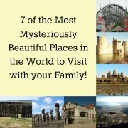 7 Beautiful Places