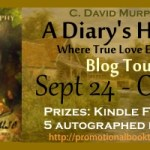 A Diary's House Book Tour: Guest Post