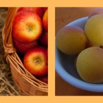 Celebrate Apple and Apricot Month With Delicious Recipes