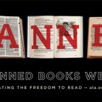 Banned Books Week: Defending Your Right to Read #bannedbooksweek