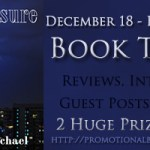 Closure Book Tour: Excerpt