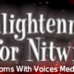 Enlightenment for Nitwits Blog Tour: Book Review
