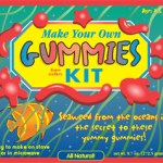 Glee Make Your Own Gummies Kit Review